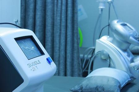 Радиохирургические аппараты для медицинских процедур