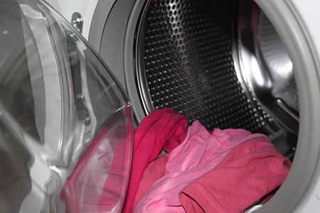 Как ухаживать за стиральной машинкой
