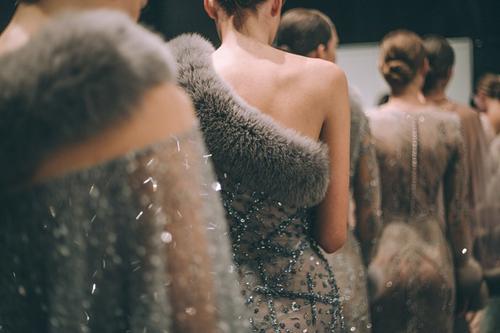 Советы по выбору дизайнерского платья