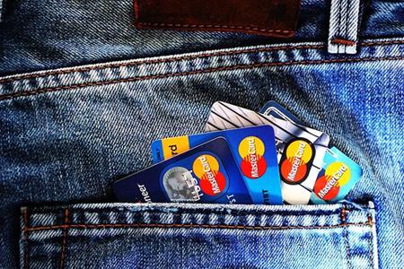 Виды банковские пластиковых карт