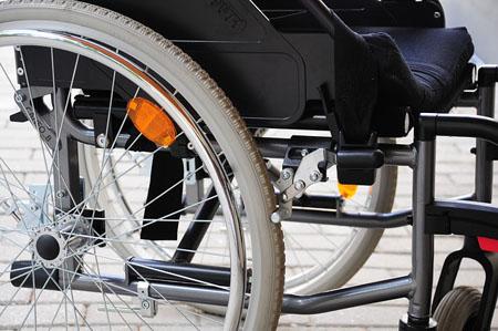 Обустройство ванной комнаты для инвалидов и пожилых людей