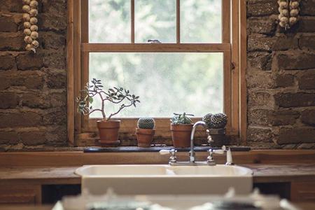 Советы по экономии места в маленькой кухне