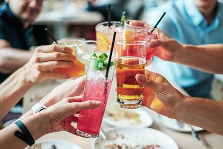 Где в России больше всего пьют