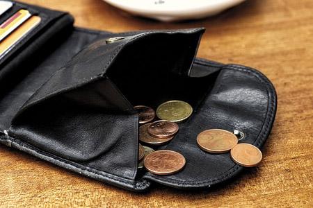 Минимальный доход защитят от кредиторов