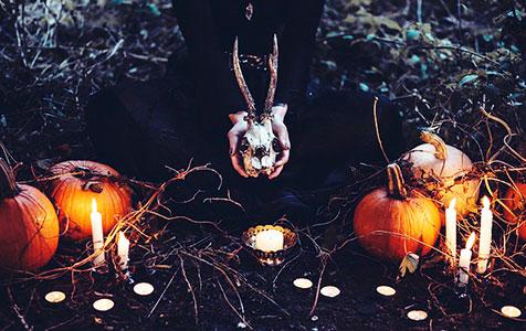 В России Хэллоуин отмечать не собираются