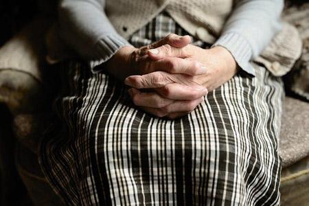 Пенсионеров в стране становится меньше