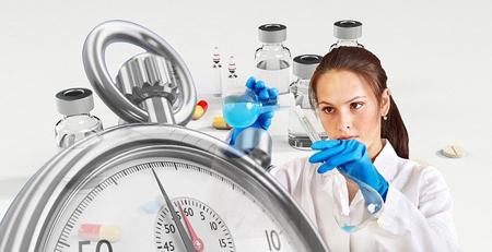 Российские препараты от коронавируса уже на тестах