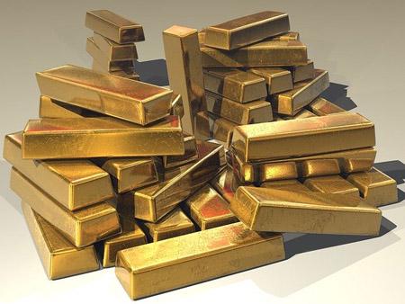 Золото можно добывать из отходов