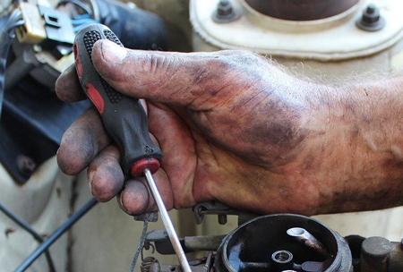 Механик – самая высокооплачиваемая профессия