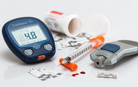 На1января вреспублике зарегистрировано свыше 51 тысячи больных диабетом